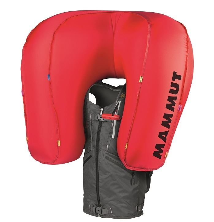 Alyeska20Protection20Airbag20Vest smoke Bild3