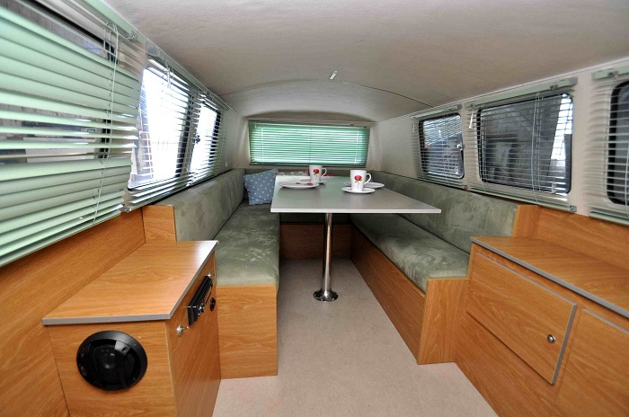 Dub Box Camper Trailer 3