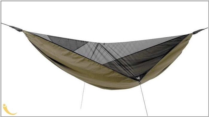 Hennesy Explorer Ultralight Asym Zip Hammock