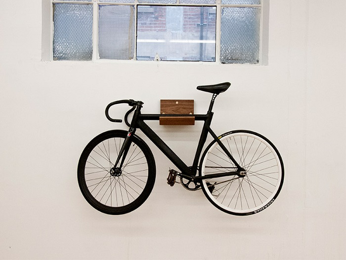 Make Bike Rack 3