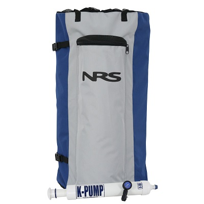 NRS  Tyrant 4 Inflatable SUP Board 2