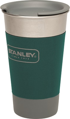 STANLEY Adventure Stainless Steel Pint