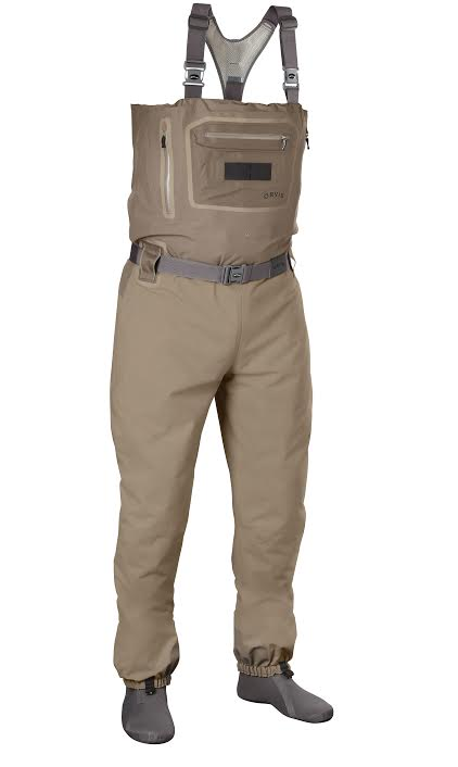 Silver Sonic Guide Waders