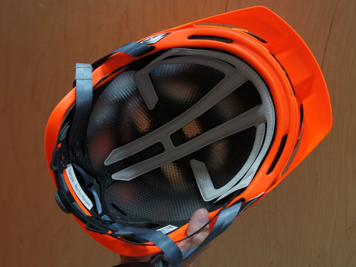 Smith Fourfront Bike Helmet 3