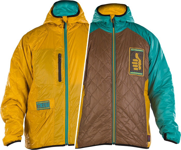 Trew Polar Shift Jacket 1