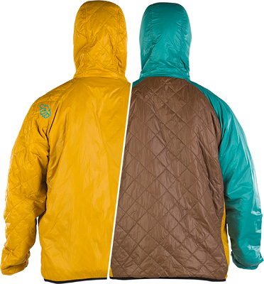Trew Polar Shift Jacket 3