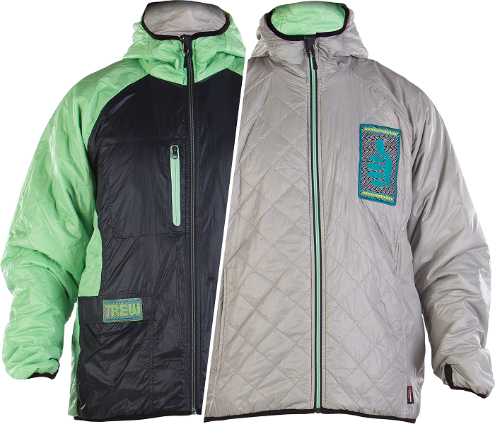 Trew Polar Shift Jacket 6