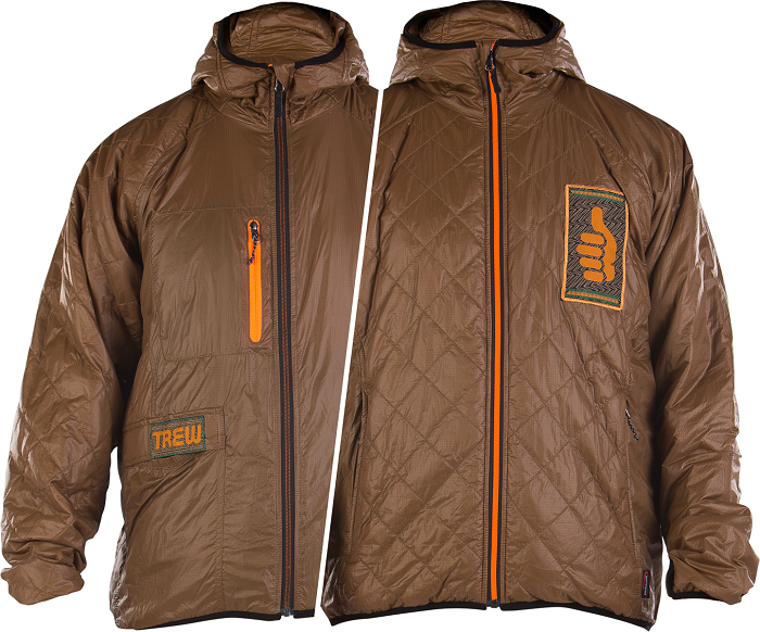 Trew Polar Shift Jacket 7