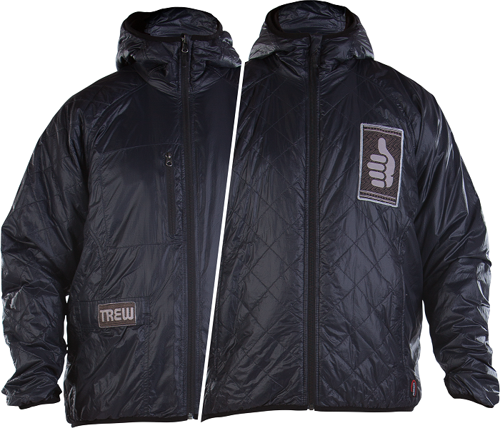 Trew Polar Shift Jacket 8