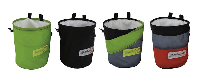 Ultralight Chalk Bags - Cylinder small