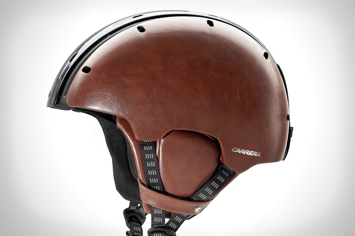 carrera Snow Foldable Helmet 2