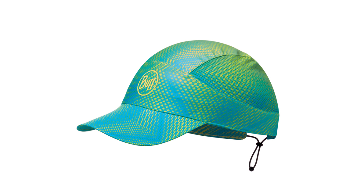 Pack Run Jam Lime Hat