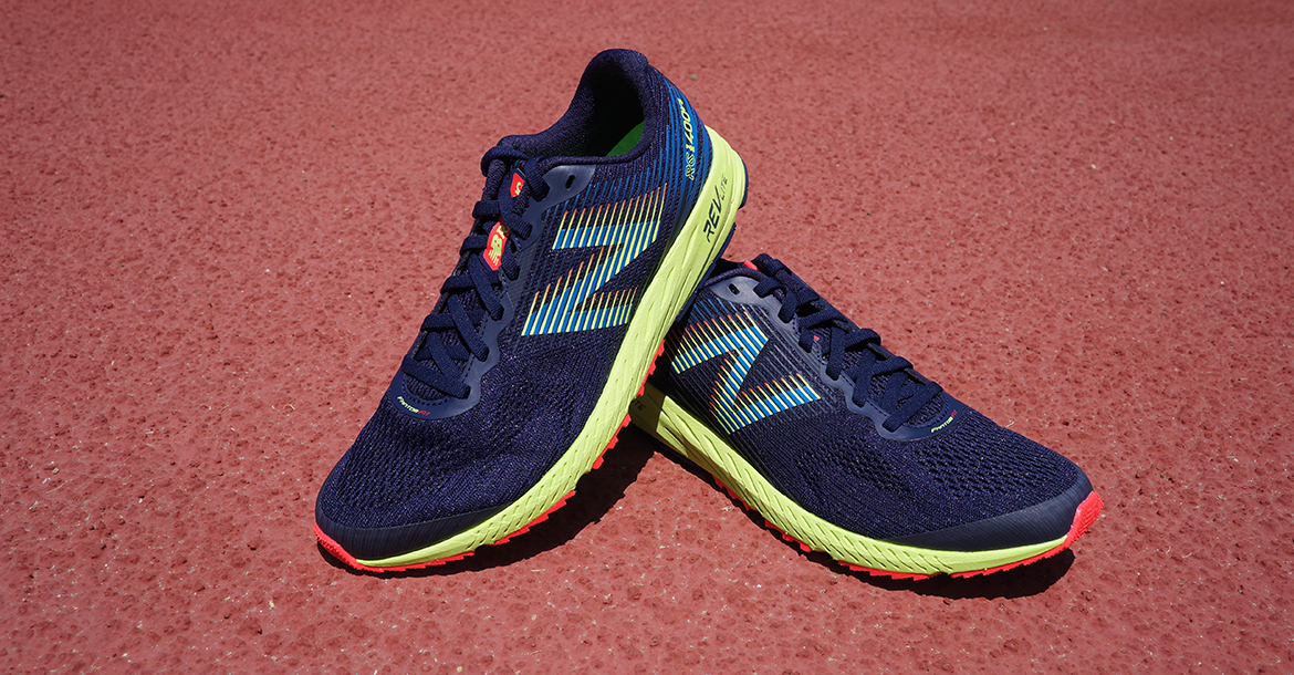 Stack Height Shoes New Balance