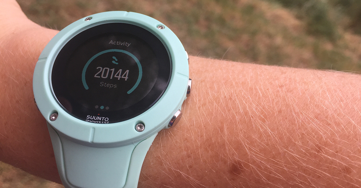 Suunto Spartan Trainer Wrist HR InDepth Review Its a