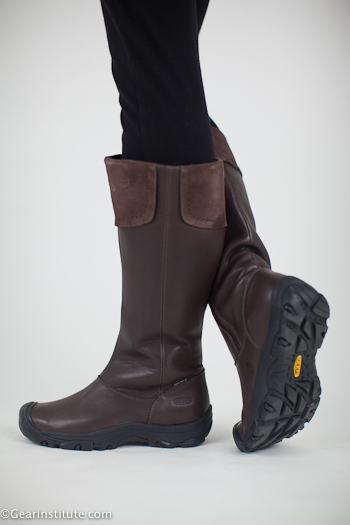 Keens Laken High Boot WP