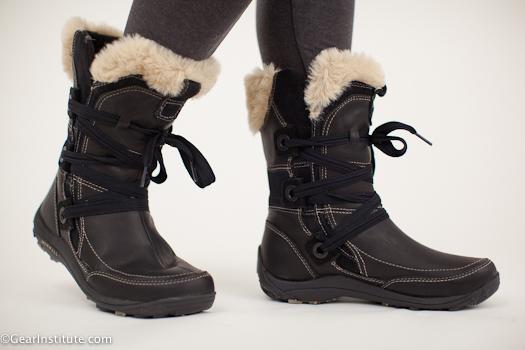 Top 7 Apres Ski Boots For Women 2012 Gear Institute