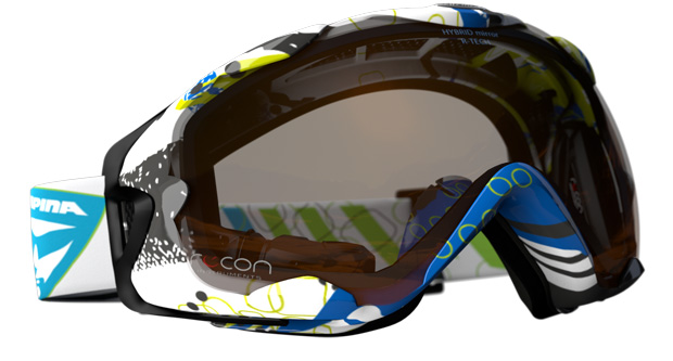 recon ready alpina