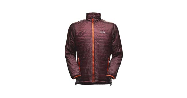 Mountain Hardwear Thermal.Q Elite