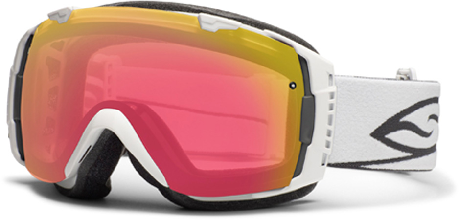 Smith I-O Snow Goggles