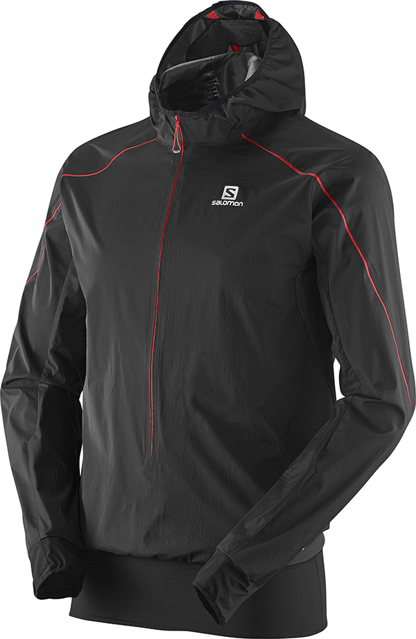 Salomon S-Lab Hybrid Jacket