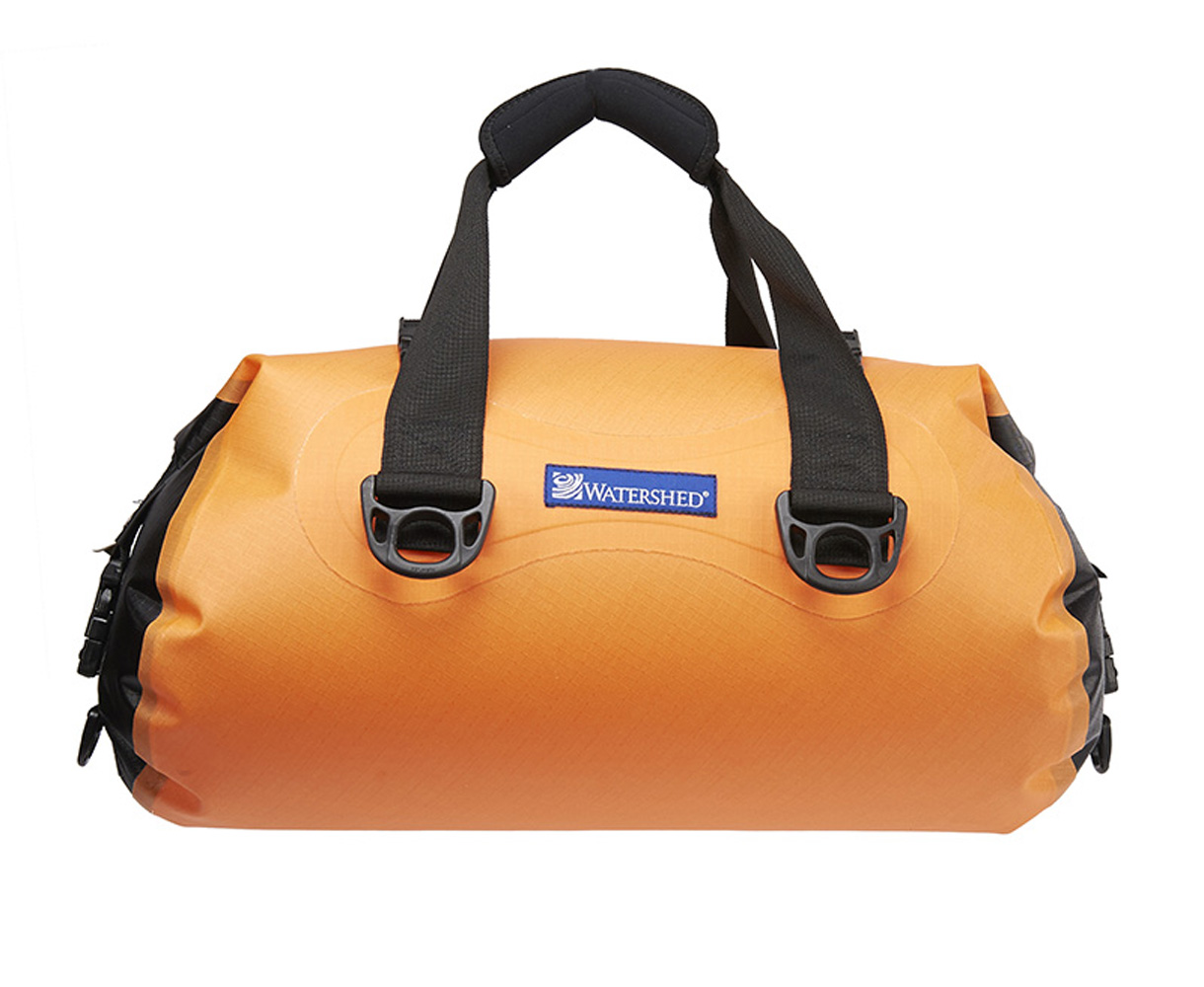 Watershed duffle