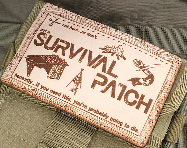 survival patch 1