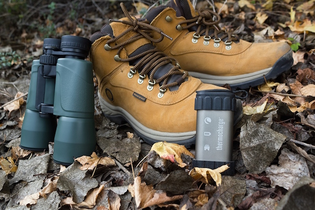 48012 ThermoCharge Boots