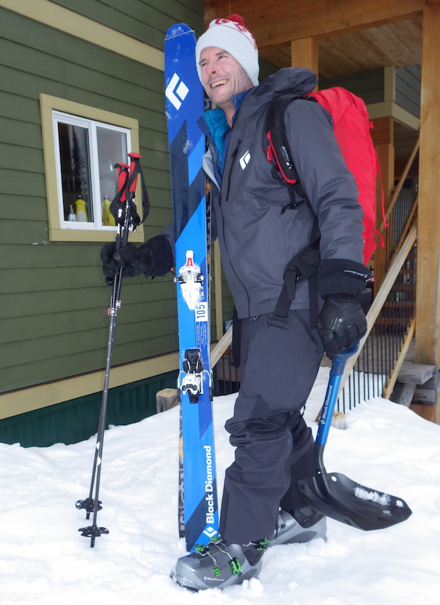 df9ec983ee1 Black Diamond s Latest Ski Gear Tested and Reviewed. Intro1
