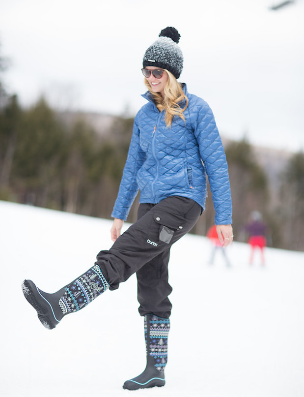 Mucks Are Winter Boots Made Simple Gear Institute