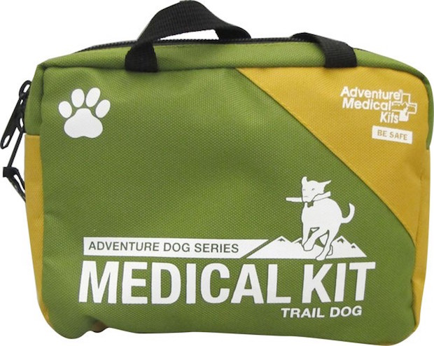 adventure medical kits trail dog2