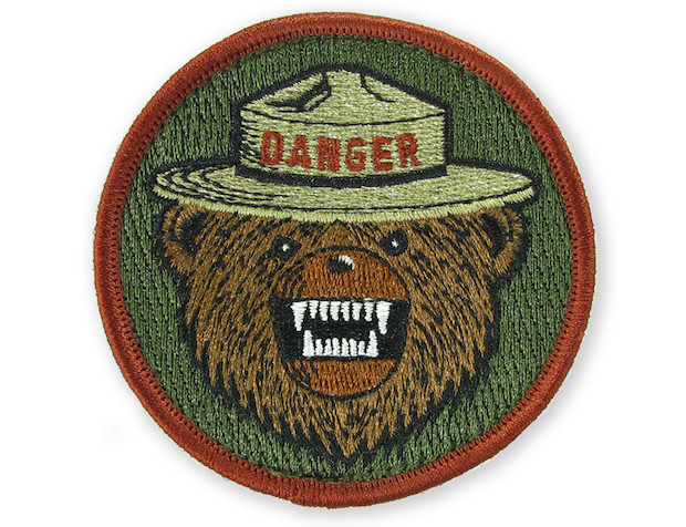 danger-ranger-bear