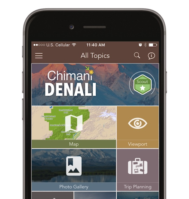 chimaninationalparks apps2