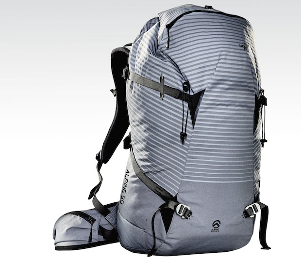 TNF-summit-alpine-pack