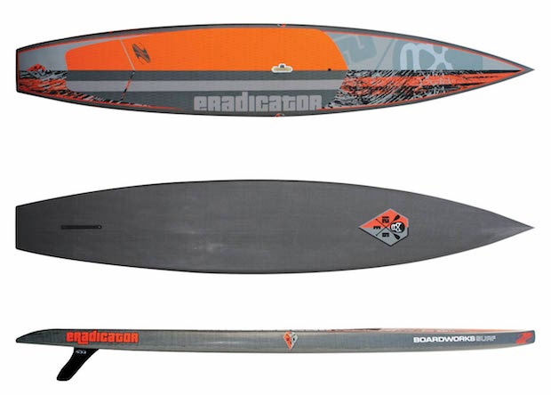 boardworks eradicator