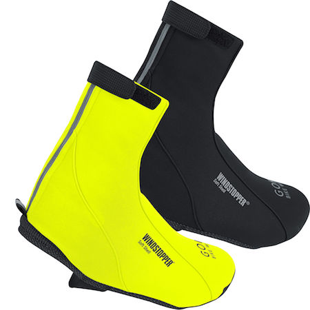 GORE Windstopper Thermo Overshoes