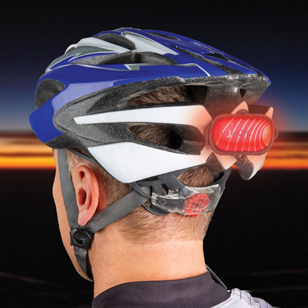 NiteIze Helmet Light