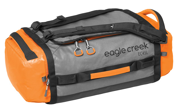 EC Cargo Hauler 45L orange S16