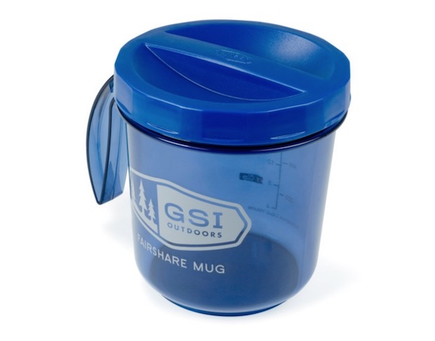 GSI Fairshare Mug