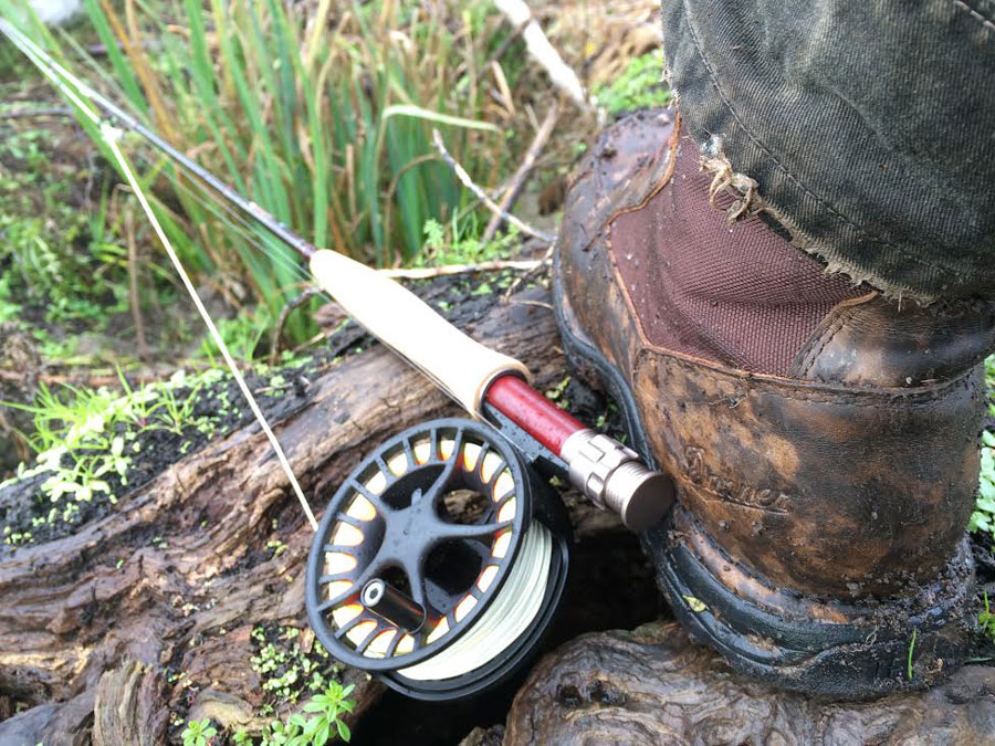 The Sportsman S Dream Boot Danner Sharptail Reviewed