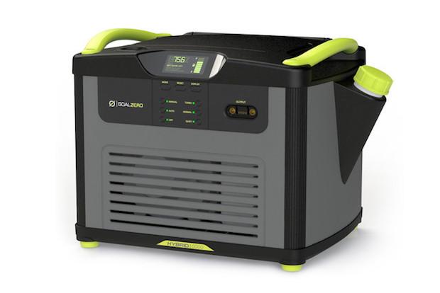 Goal Zero Unveils New Lithium Battery Packs, Solar Panels ...