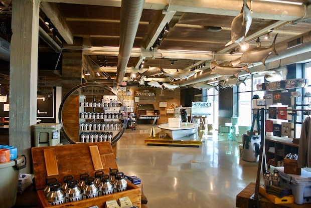 Yeti Opens Flagship Store In Austin Texas Gear Institute