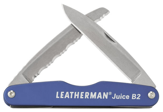 Leatherman JuiceB2