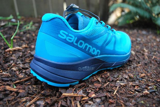 First Gear Look Running Trail Ride Shoe Salomon Institute Sense UrgTa7wUnx