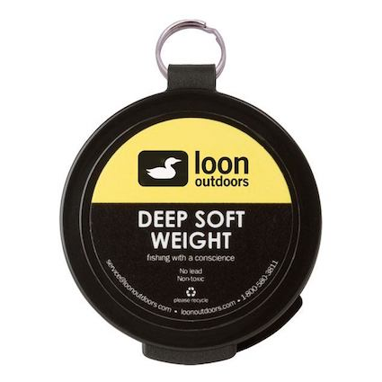 Loon-deep-soft-weight