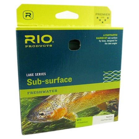 Rio InTouch CamoLux package