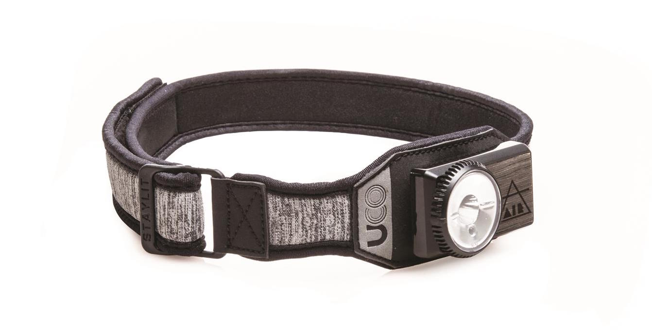 UCO AIR headlamp