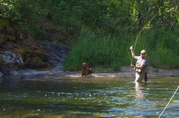 General Fly Fishing Stock pics-23