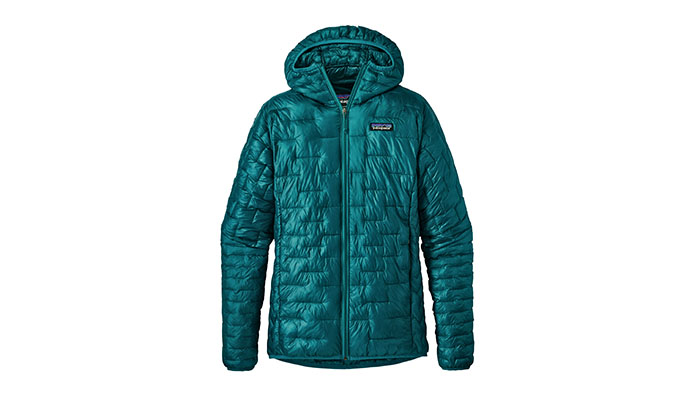 Patagonia Ws Micro Puff Hoody