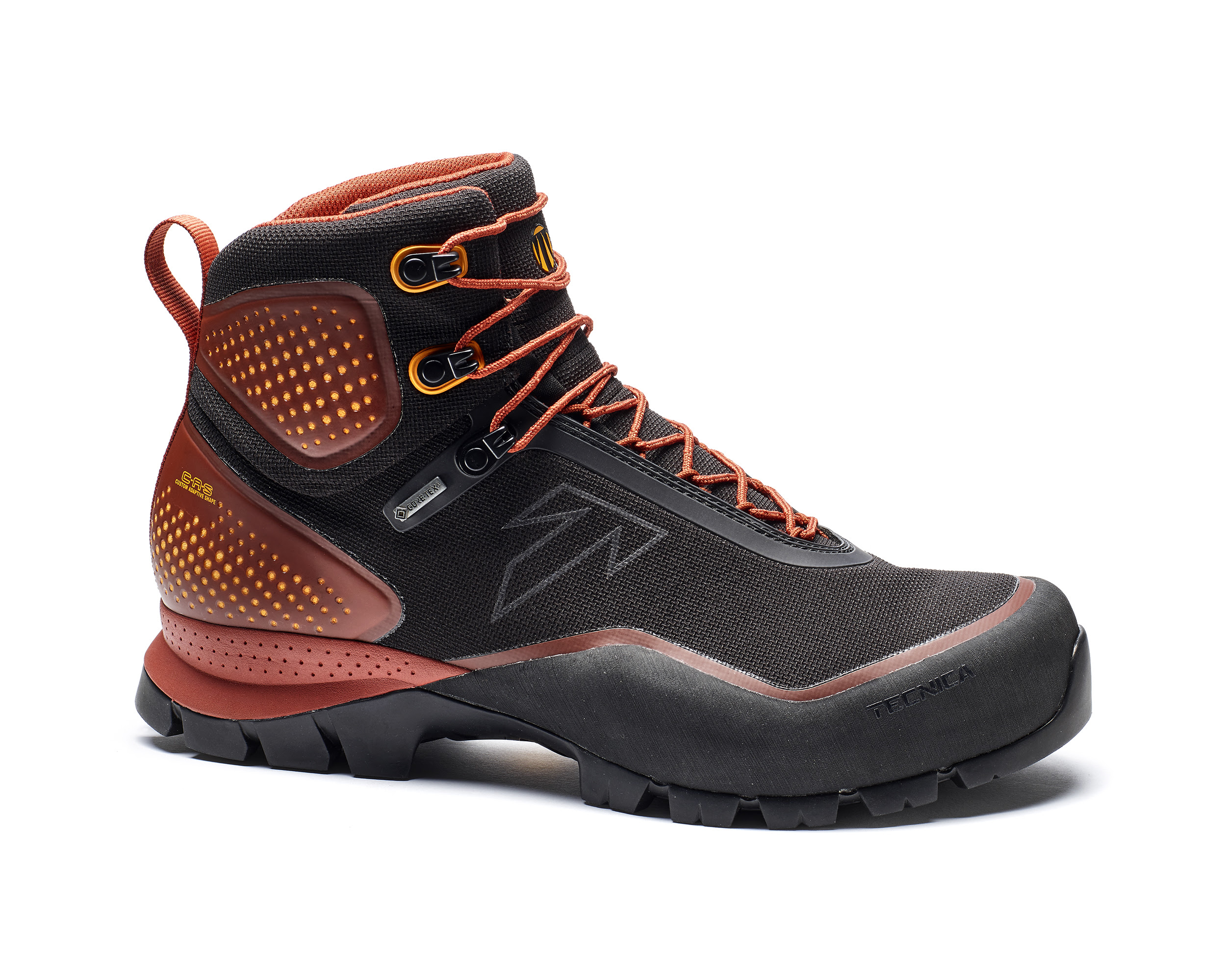 Technica Forge Boots