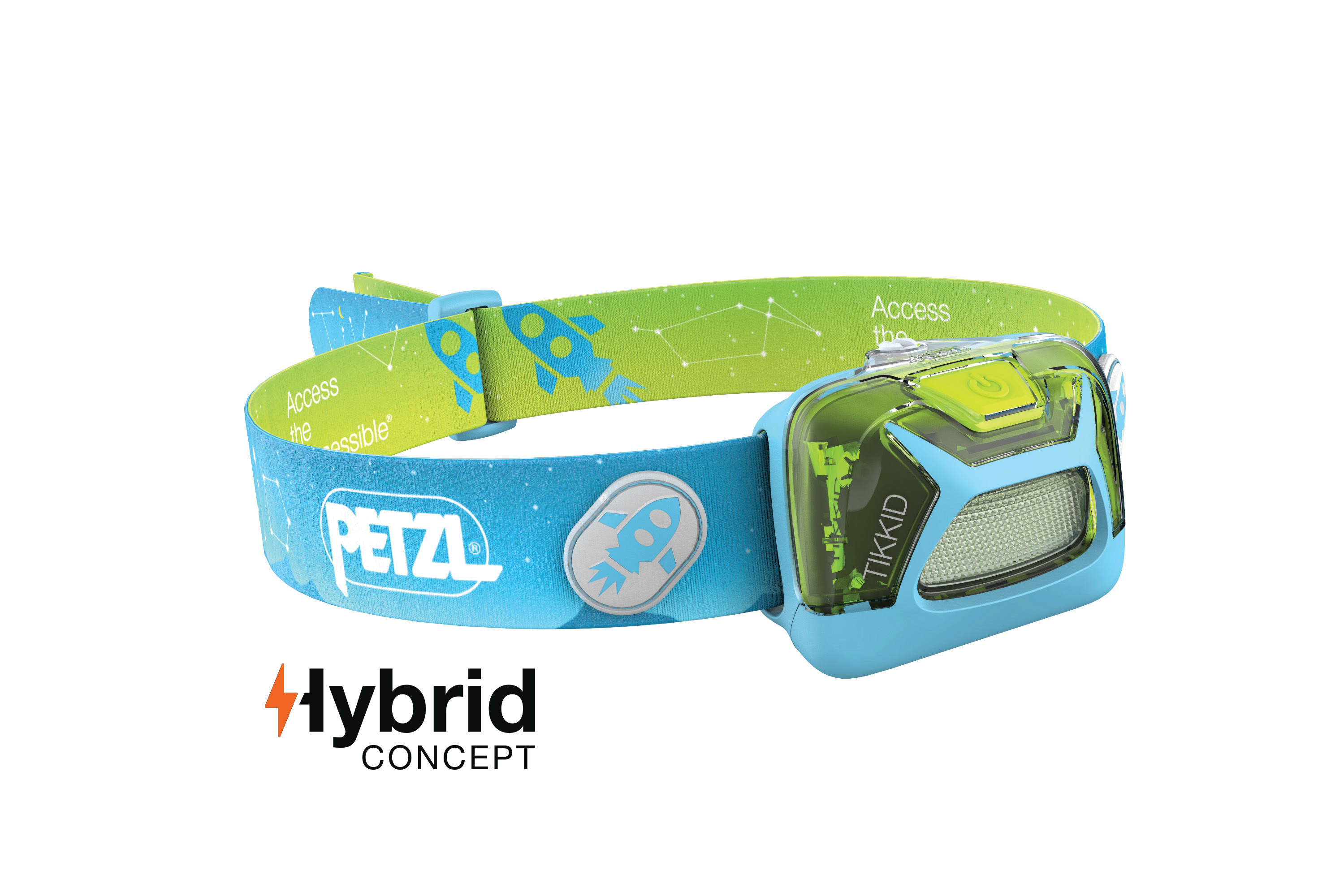 Tikkid Headlamp